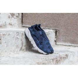 Nike Air Footscape Woven NM Binary Blue/ Team Royal-Black