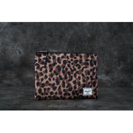 Herschel Supply Co. Network Pouch Leopard