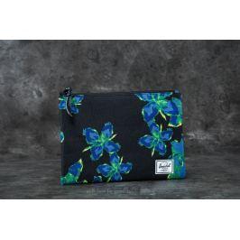 Herschel Supply Co. Network Pouch Neon Floral