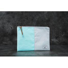 Herschel Supply Co. Network Pouch Blue Tint/ Glacier Grey