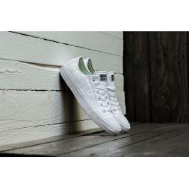 Converse Chuck Taylor All Star II Ox White/ White/ Gum