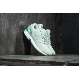 adidas ZX Flux W Linen Green/ Linen Green/ Ftw White