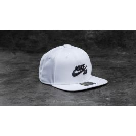 Nike SB Pro Cap White/ Black
