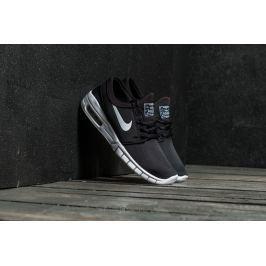 Nike Stefan Janoski Max (GS) Black/ White