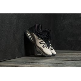 adidas Ado Crazy Explosive Clay Brown/ White Black/ Black White