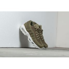 NIke Air Max 95 Essential Trooper/ Trooper-Summit White