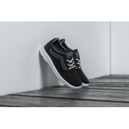 Vans Iso 1.5 (Canvas) Black/ Dark Slate