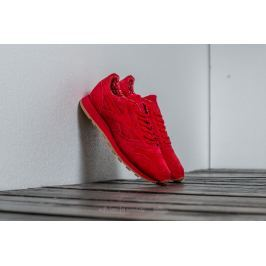 Reebok Classic Leather TDC Scarlet/ White-Gum