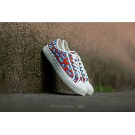Bata Bullets Low Cut Red/ Blue