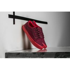 Vans Old Skool Lite (Sole Dip) Port Royal/ Racing
