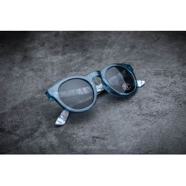 Vans Lolligagger Sunglasses Cendre Blue