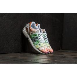 adidas ZX Flux W Ftw White/ Ftw White/ Lilen Green