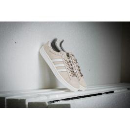 adidas Campus Core Brown/ Off White/ Core White