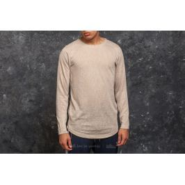 Publish Luka Sweatshirt Taupe