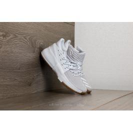 adidas D Lillard 3 Ftw White/ Ftw White/ Gum4