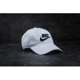 Nike Futura Washed H86 Cap White/ Black