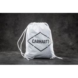Carhartt WIP Diamond Script Bag White/ Black