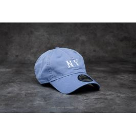 New Era 9Forty Unstructured Seasonal Copperstown MLB Collection Cap Light Blue/ White