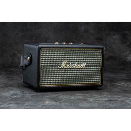 Marshall Kilburn Bluetooth Black
