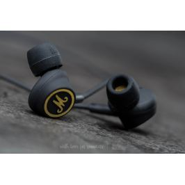 Marshall Mode EQ Black & Brass