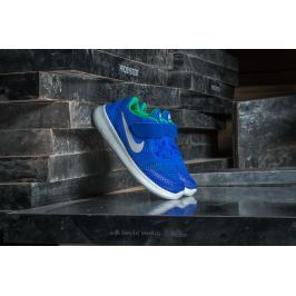 Nike Free Run (TDV) Paramount Blue/ Pure Platinum