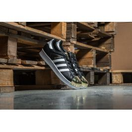 adidas Superstar Metal Toe W Core Black/ Ftw White/ Gold