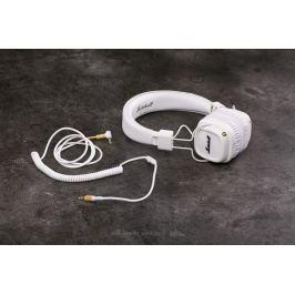 Marshall Major II Bluetooth White