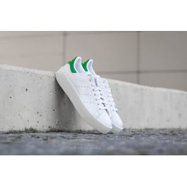 adidas Stan Smith Bold W Ftw White/ Ftw White/ Green
