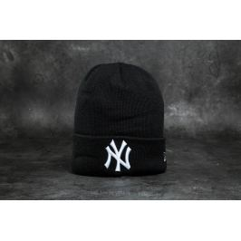New Era Cap Essential Cuff New York Yankees Black