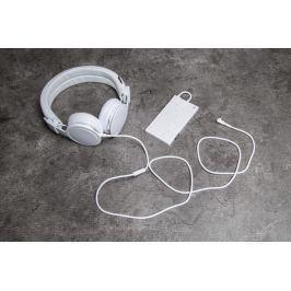 Urbanears Back To It Bundle - Plattan ADV Wireless White + 2000 mAh Powerbank