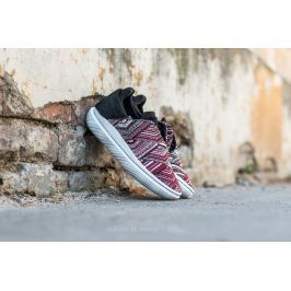 Clear Weather Convx Geo Red/ Woven