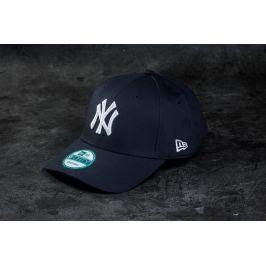 New Era 9Forty League Basic New York Yankees Cap Navy/ White