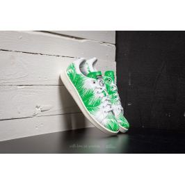 adidas Pharrell Williams Stan Smith Billionaire Boys Club Palm FtwWhite/ Viv Green/ Off White