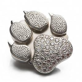 Shoeclipper Spawrkle Silver