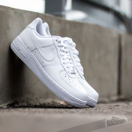Nike Air Force 1 (PS) White