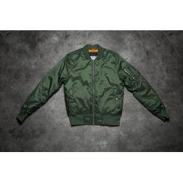 Urban Classics Basic Bomber Jacket Olive
