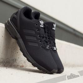 adidas ZX Flux J Core Black/ Core Black/ Core Black
