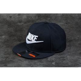 Nike Limitless True Snapback Black