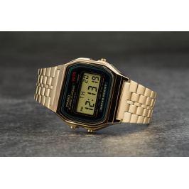 Casio A159WGEA-1EF Gold
