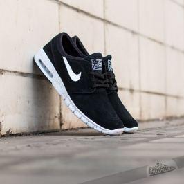 Nike Stefan Janoski Max L Black/White