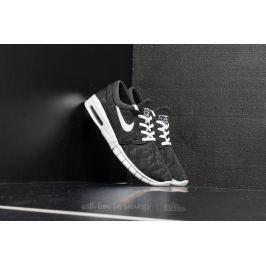 Nike Stefan Janoski Max Black/White