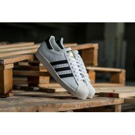adidas Superstar 80s White/Black1/Chalk2