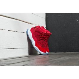 Jordan 11 Retro BP Gym Red/ Black-White