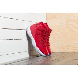 Air Jordan 11 Retro Gym Red/ Black-White