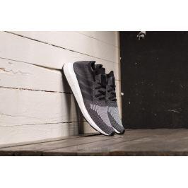 adidas Swift Run Primeknit Core Black/ Grey Five/ Medium Grey Heather