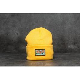 HUF Mar Vista Beanie Yellow