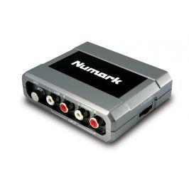 Numark Interface de Audio STEREO-iO