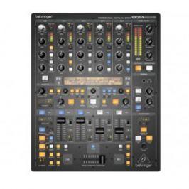 Behringer Mesa Mezclas DJ DIGITAL PRO DDM4000