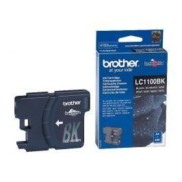 Brother LC1100BK - cartucho de impresión - negro