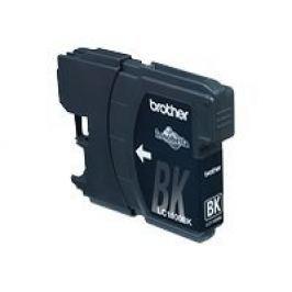 Brother LC1100BKBP - cartucho de impresión - negro